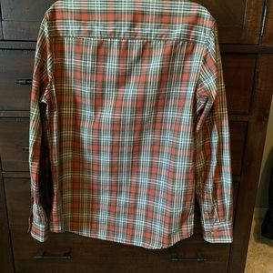 Merrell Shirts - Men's Merrell l/s button up EUC Medium
